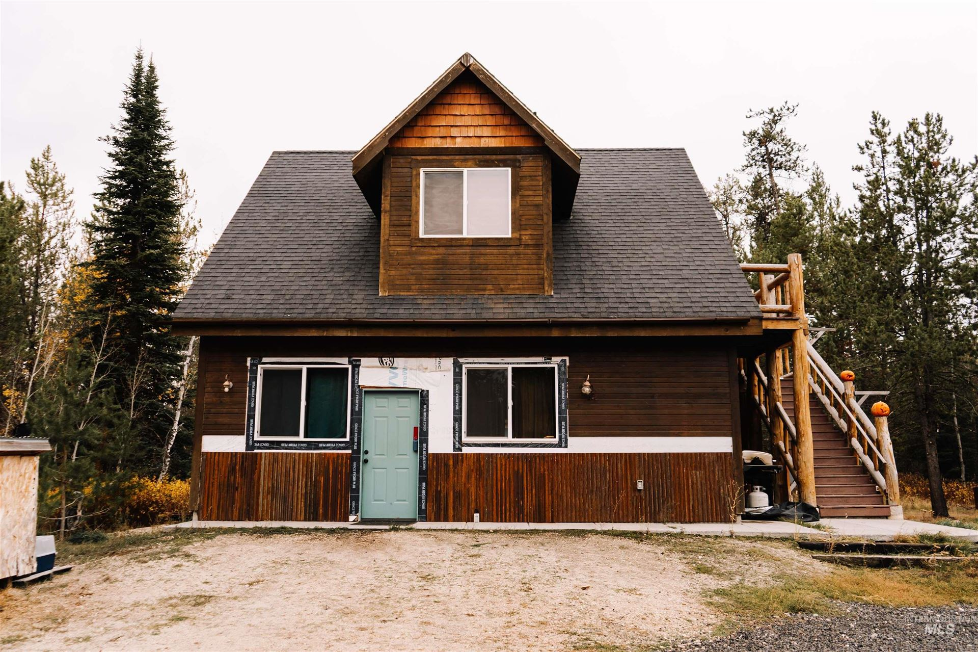 185 Lodgepole Ln, Donnelly, ID 83615 - MLS#: 98812114