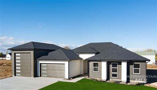Photo of 14377 American Holly Drive, Nampa, ID 83651 (MLS # 98811115)