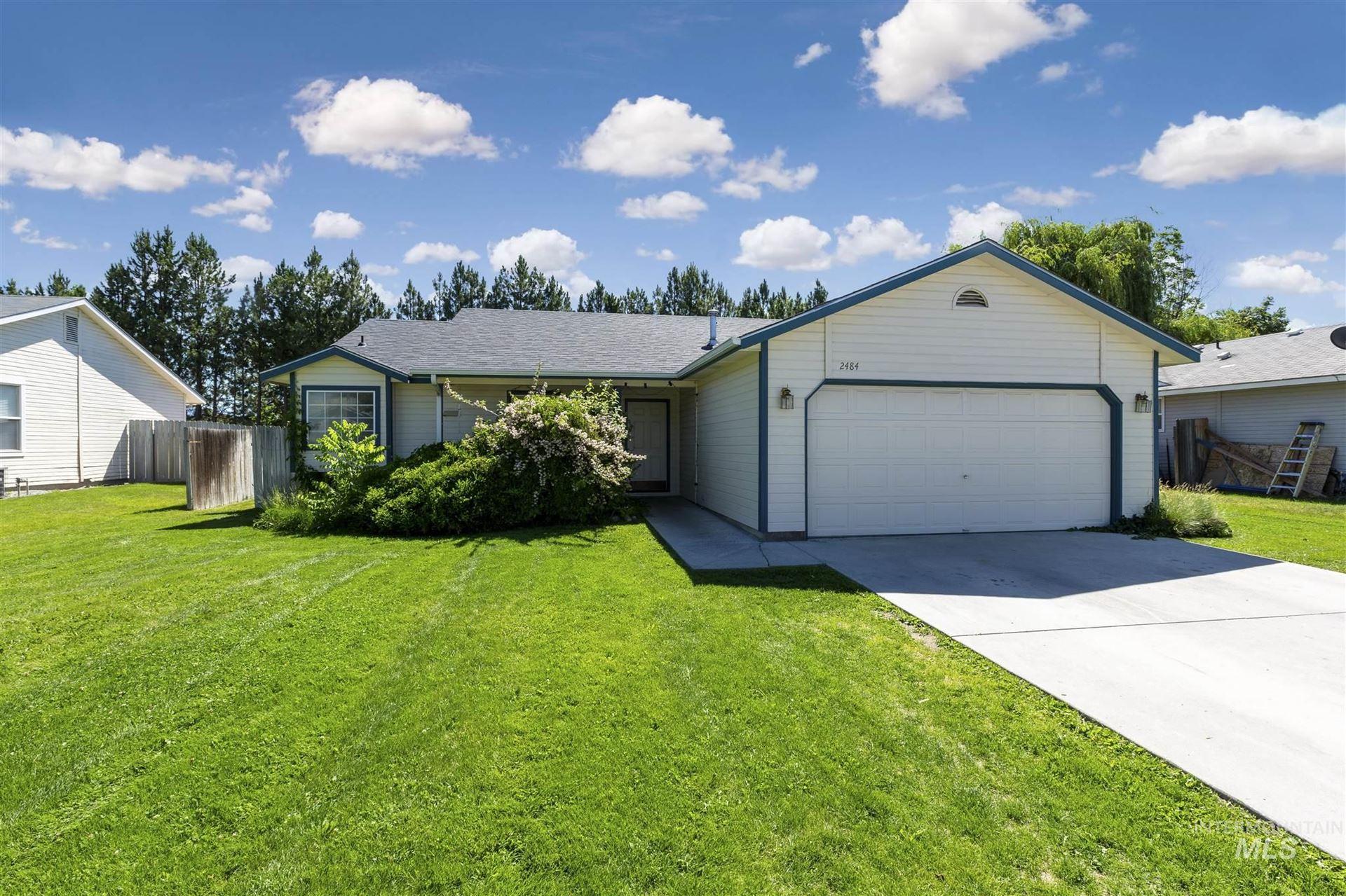 Photo of 2484 N Morrow, Boise, ID 83713 (MLS # 98807115)