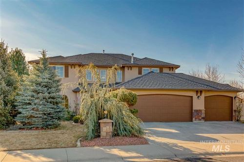 Photo of 4559 W Steeplechase Dr., Meridian, ID 83642 (MLS # 98758118)
