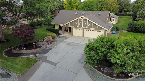 Photo of 3215 S Mccormick Way, Boise, ID 83709 (MLS # 98811119)