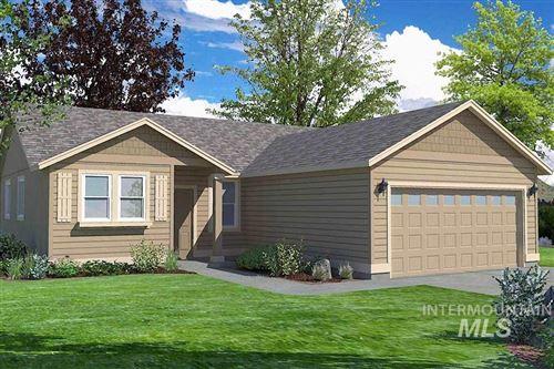 Photo of 5415 Boomerang Way #Lot 39 Block 5, Caldwell, ID 83607 (MLS # 98762120)