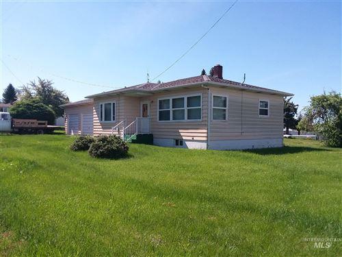 Photo of 501 VILLARD AVE, Craigmont, ID 83523 (MLS # 98769121)