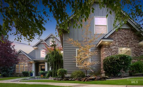Photo of 4577 W PRICKLY PEAR DR, Eagle, ID 83616 (MLS # 98781121)