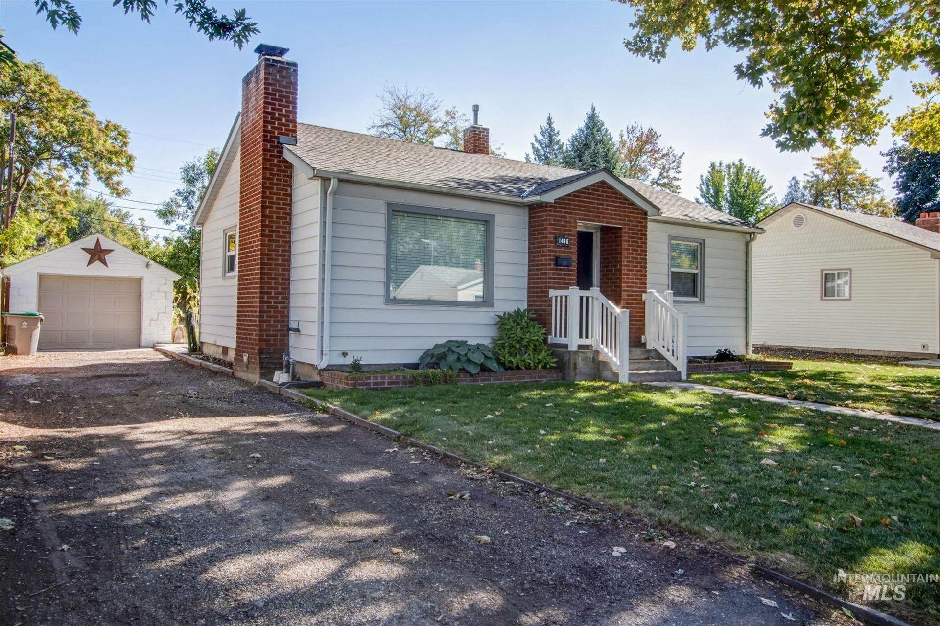 1418 S Rand Street, Boise, ID 83709 - MLS#: 98821121
