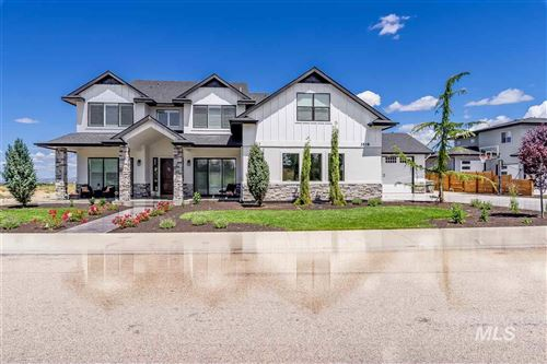 Photo of 3029 N Lancaster Place, Boise, ID 83702 (MLS # 98686122)