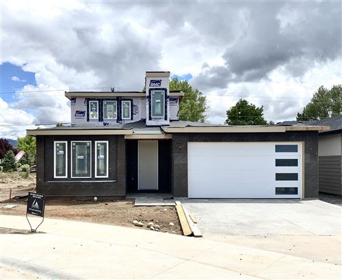 Photo of 100 S Snead, Eagle, ID 83616 (MLS # 98767122)