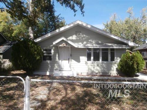 Photo of 4514 W Irving Street, Boise, ID 83706-2342 (MLS # 98820122)