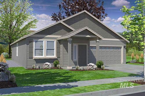 Photo of 5423 Boomerang Way #Lot 37 Block 5 Herit, Caldwell, ID 83607 (MLS # 98762123)