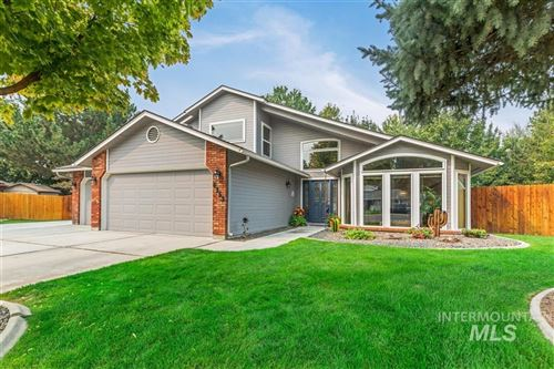 Photo of 4353 N Marcliffe Place, Boise, ID 83704-2784 (MLS # 98781123)