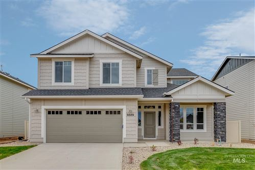 Photo of 1993 W Wood Chip Dr, Meridian, ID 83642 (MLS # 98791123)