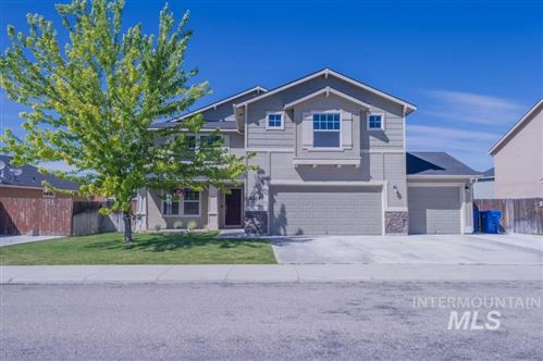 Photo of 8314 W Packsaddle Drive, Boise, ID 83709 (MLS # 98769124)