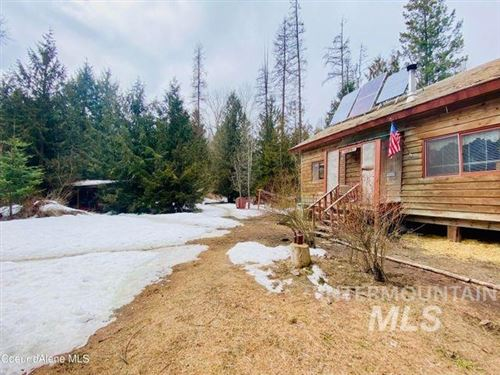 Photo of 1391 Tanglewood Dr, Priest River, ID 83856 (MLS # 98800124)