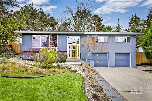 Photo of 615 E Curling Dr, Boise, ID 83702 (MLS # 98763125)