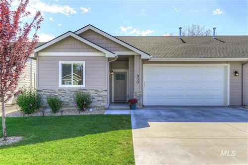 Photo of 930 S Banner St., Nampa, ID 83686 (MLS # 98773125)