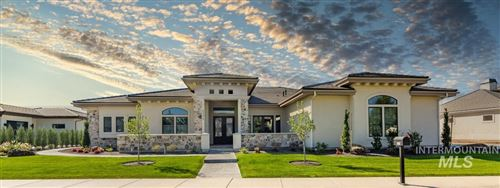 Photo of 2837 N Big Sky Pl, Eagle, ID 83616 (MLS # 98780125)