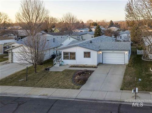 Photo of 8300 W Willowdale Dr, Garden City, ID 83714 (MLS # 98758126)