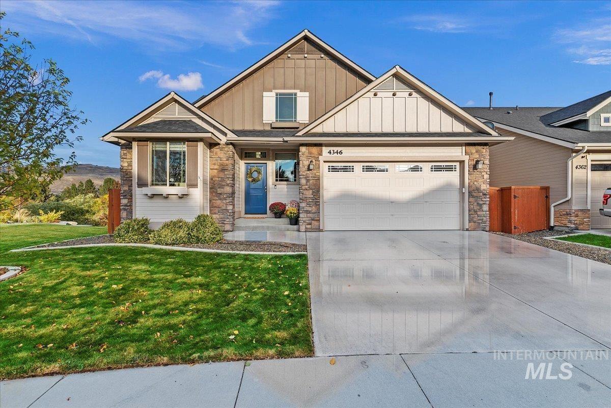 4346 S Epsilon Ave, Boise, ID 83716 - MLS#: 98822126