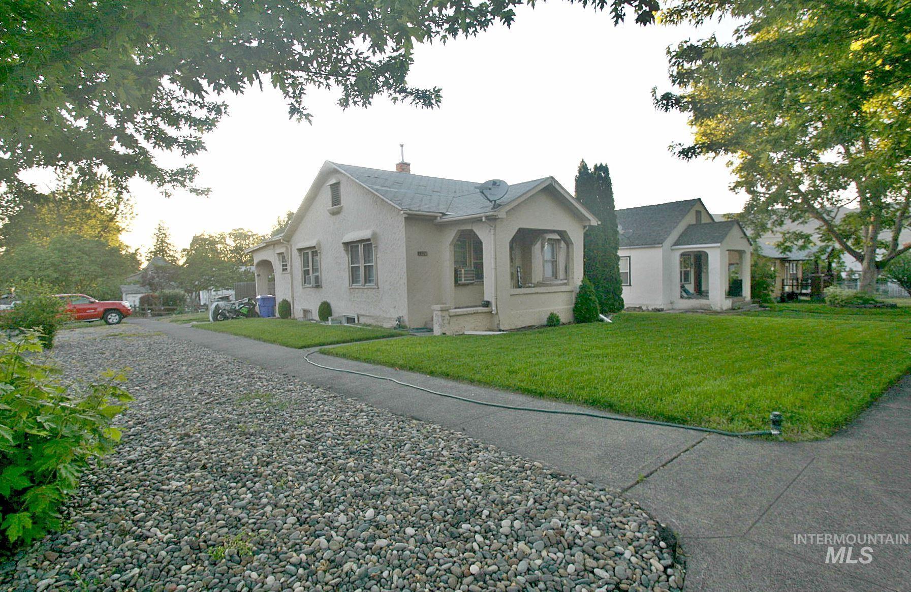 1324 16th Street, Lewiston, ID 83501 - MLS#: 98768128