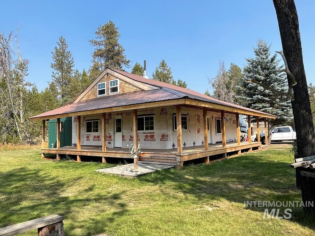 182 Wildwood Drive, Donnelly, ID 83615 - MLS#: 98820128