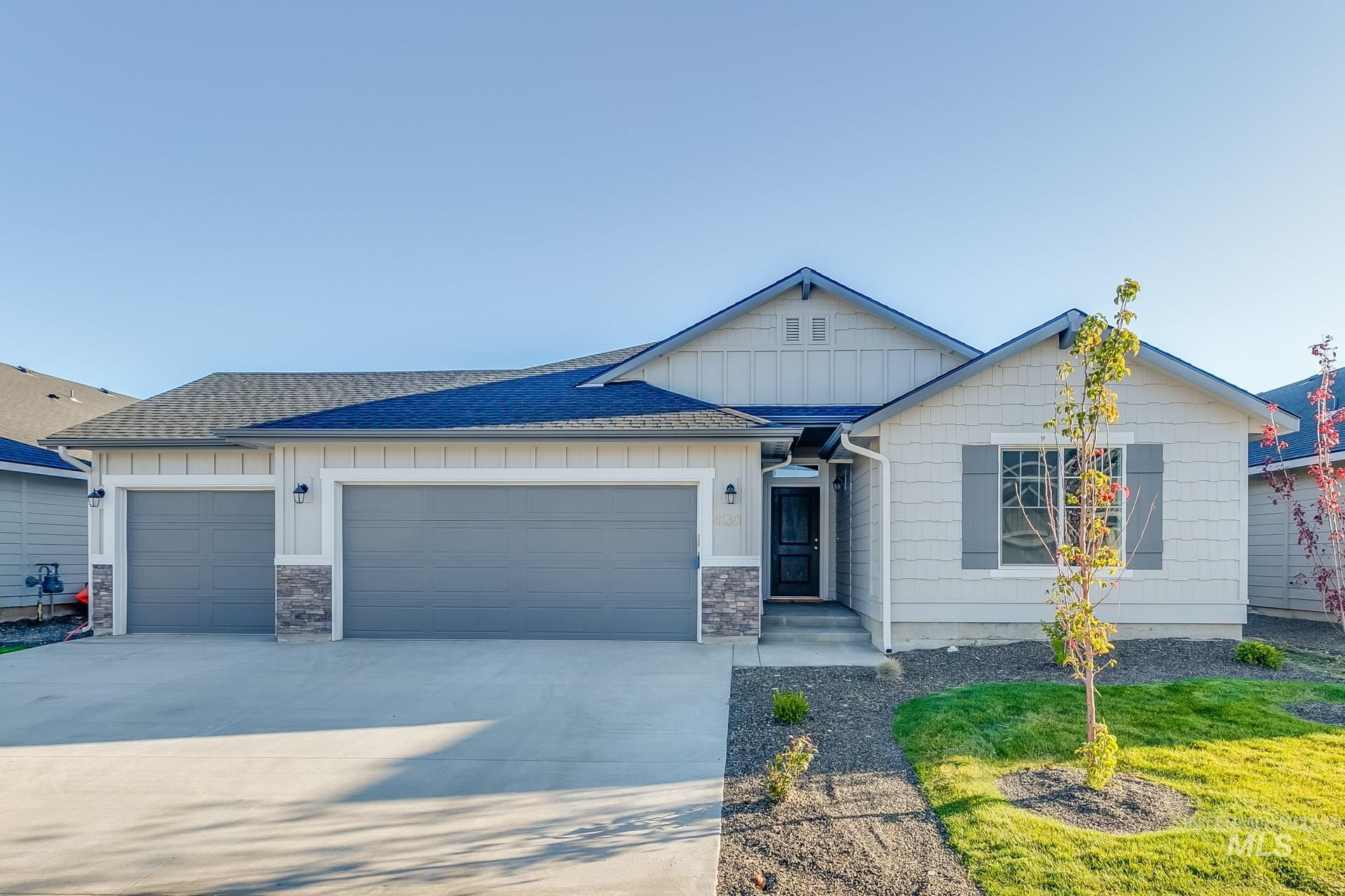 4130 S Barletta Way, Meridian, ID 83642 - MLS#: 98764129