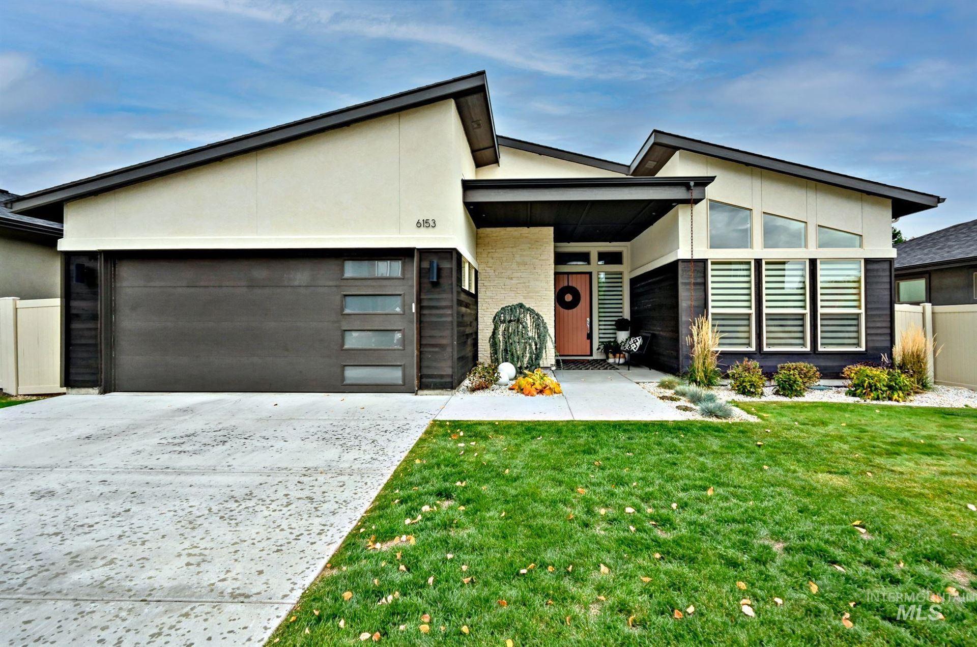 6153 W Baron Street, Boise, ID 83703 - MLS#: 98818129