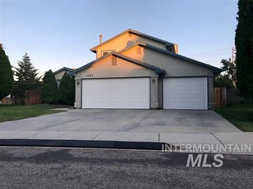 Photo of 1547 E Oakridge, Boise, ID 83716 (MLS # 98773130)