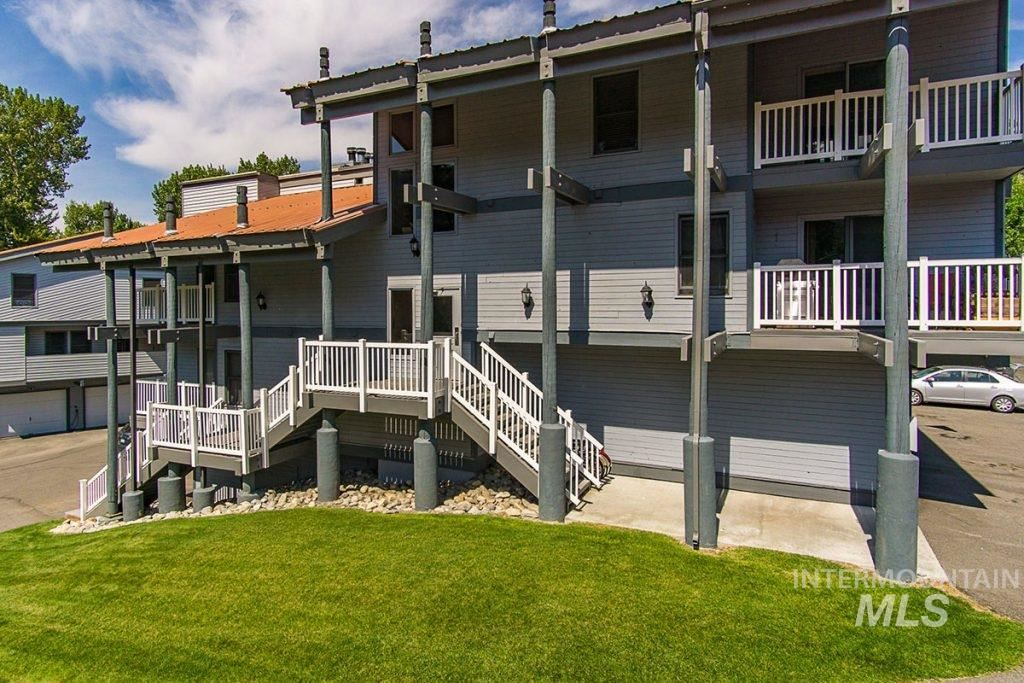 Photo of 601 Leadville S #A8 & A6, Ketchum, ID 83340 (MLS # 98779130)