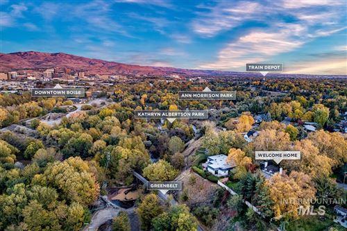 Photo of 4018 W Edgemont St, Boise, ID 83706 (MLS # 98781131)