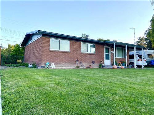 Photo of 649 E 16th St, Burley, ID 83318 (MLS # 98776132)