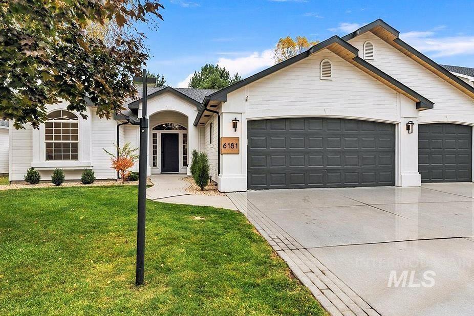 Photo of 6181 N Sparkford Way, Boise, ID 83713 (MLS # 98823132)