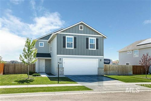 Photo of 3225 S Fork Ave, Nampa, ID 83686-4836 (MLS # 98769133)