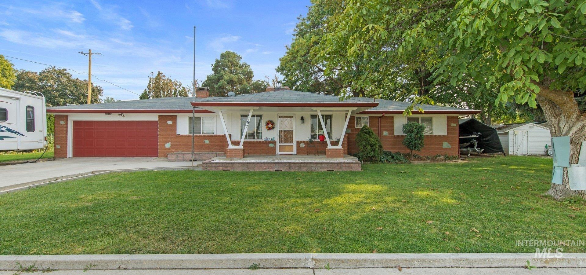 107 Hilldrop Street, Caldwell, ID 83605 - MLS#: 98818133