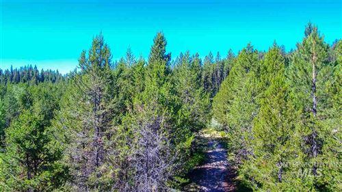 Photo of TBD3 Horsethief Rd, Cascade, ID 83611 (MLS # 98743134)