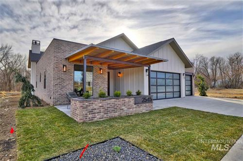 Photo of 2545 W Rustic Forge St, Eagle, ID 83616 (MLS # 98762134)