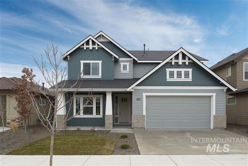 Photo of 4941 S Colusa Ave, Meridian, ID 83642 (MLS # 98800134)