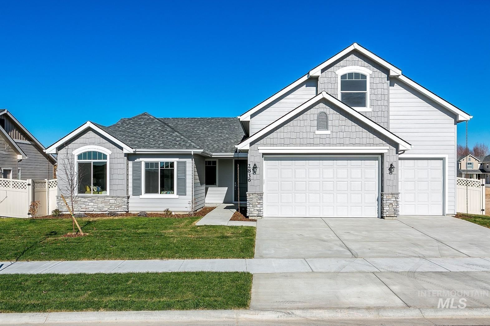 17419 N Fort Hall Ave, Nampa, ID 83687 - MLS#: 98809134