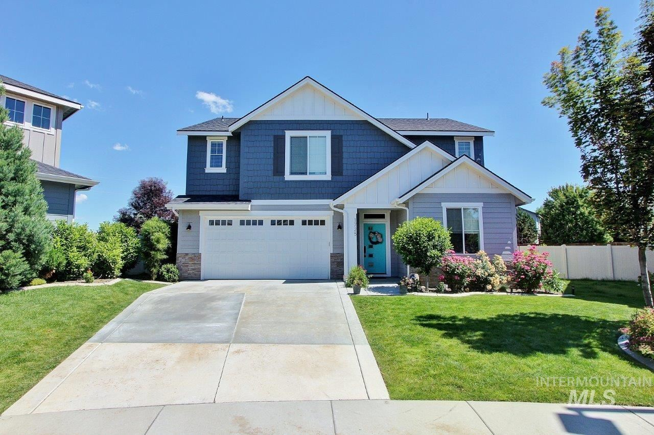 1725 E Bellalucca Lane, Meridian, ID 83642 - MLS#: 98771135