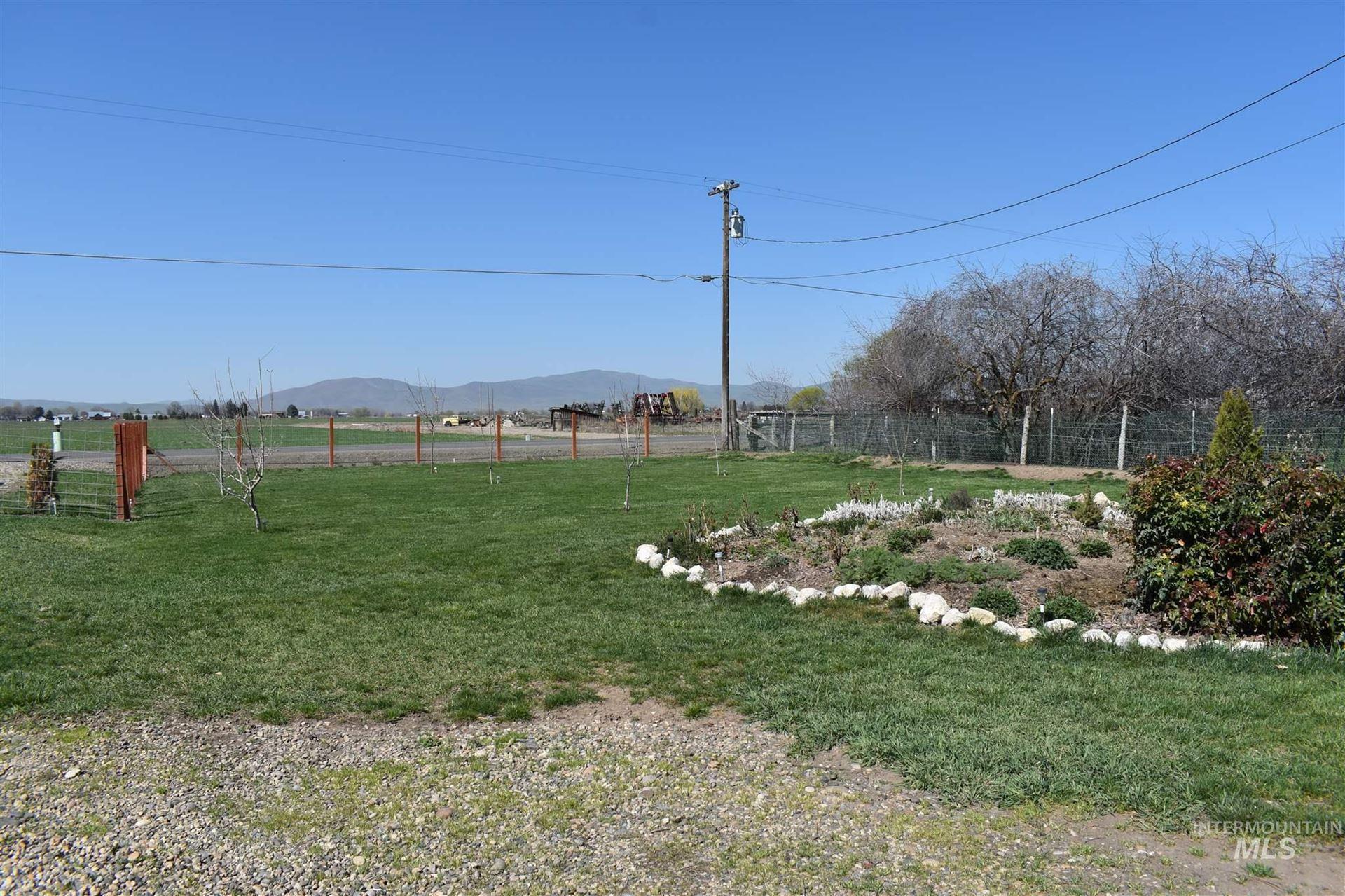 Photo of 726 Jenkins Creek Rd., Weiser, ID 83672 (MLS # 98799135)