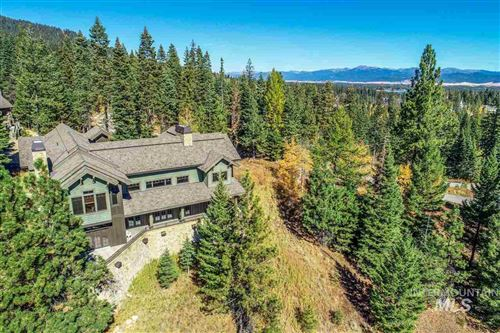 Photo of 63 Council Court, Donnelly, ID 83615 (MLS # 98754136)