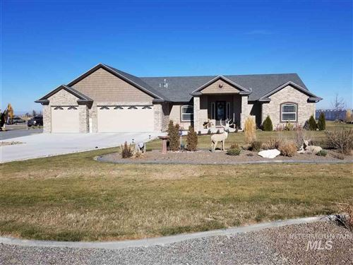 Photo of 4049 Mountain Vista, Filer, ID 83328 (MLS # 98750137)