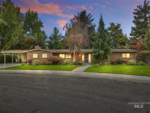 Photo of 1023 S Glen Haven Drive, Boise, ID 83705 (MLS # 98782137)