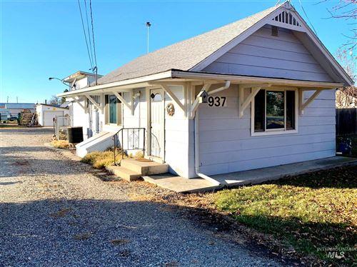 Photo of 937 Mill Rd, Emmett, ID 83619 (MLS # 98788137)