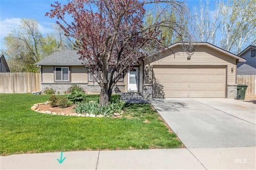 Photo of 3642 S Carbondale Pl, Meridian, ID 83642 (MLS # 98803137)