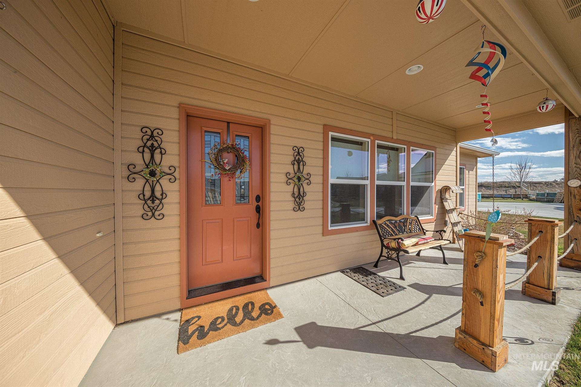 Photo of 514 S Saxton, New Plymouth, ID 83655 (MLS # 98799137)