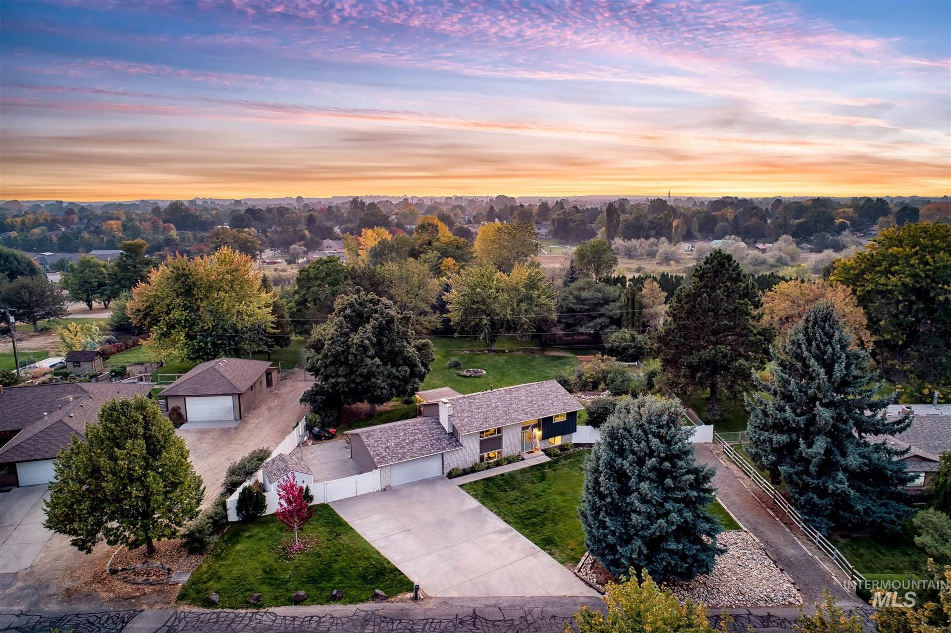 Photo of 4525 S Mustang Drive, Boise, ID 83709 (MLS # 98784138)