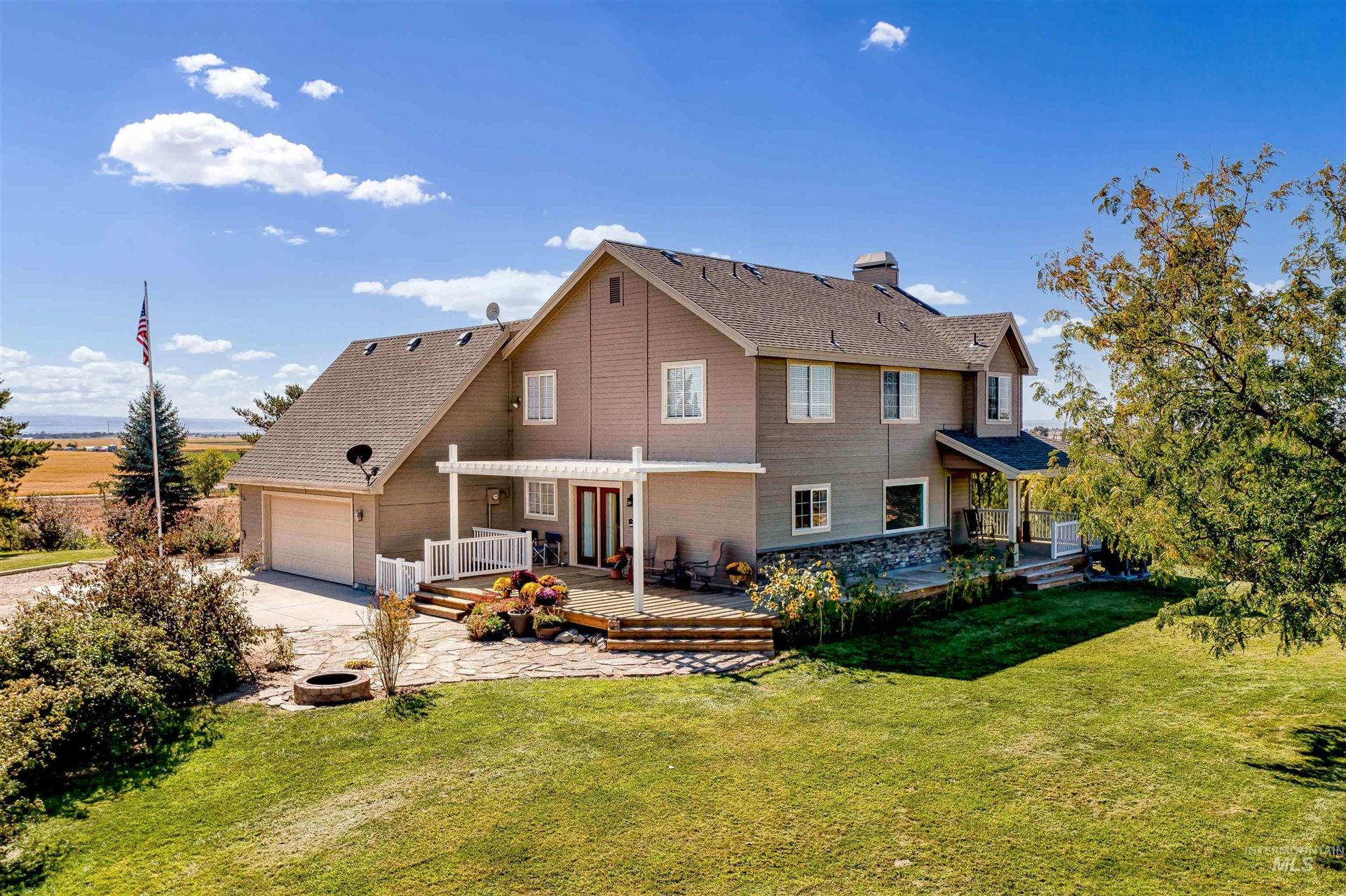 Photo of 14260 Sand Hollow Road, Caldwell, ID 83607-0000 (MLS # 98820138)