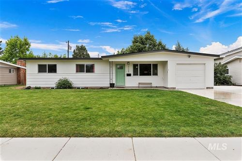 Photo of 7125 W Brentwood Dr, Boise, ID 83709 (MLS # 98769139)