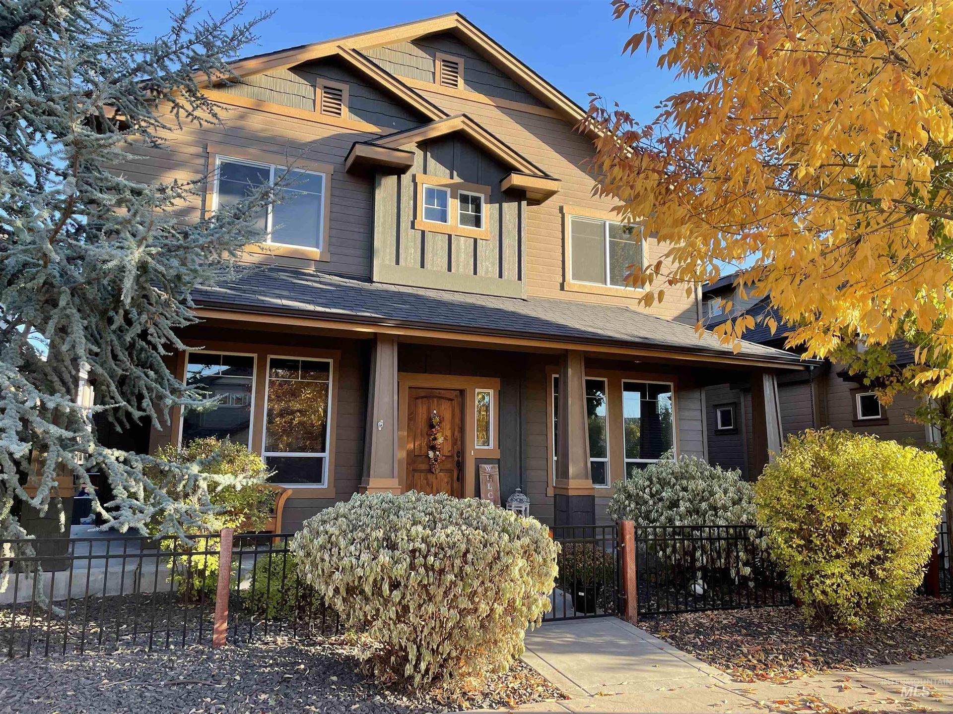 6756 S Talasi Ave, Boise, ID 83709 - MLS#: 98823139