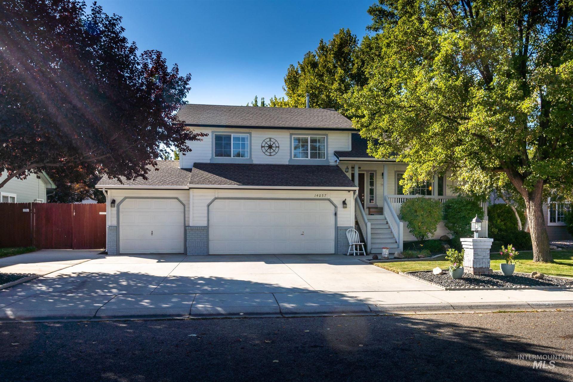 14057 W Bunkerhill St., Boise, ID 83713 - MLS#: 98822141